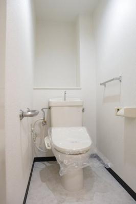 【トイレ】ストークコート