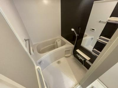【浴室】ALBA VILLA
