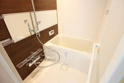 【浴室】プライムハイツ新大阪