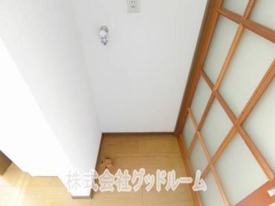 【内装】第二YKマンション