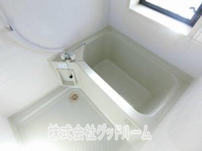 【浴室】第二YKマンション