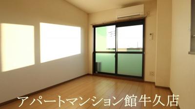 【洋室】グレンツェント