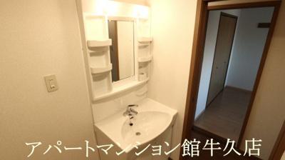 【トイレ】グレンツェント