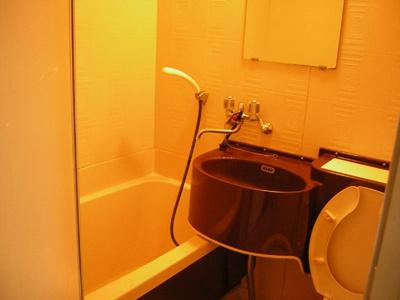 【浴室】ロイヤルプラザ