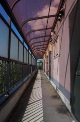 共用廊下☆