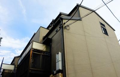 【外観】ウッドベル三軒茶屋