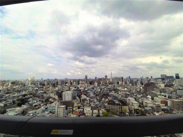 【パークコート文京小石川ザ・タワー】