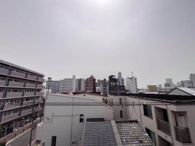 【展望】ライズコート都島