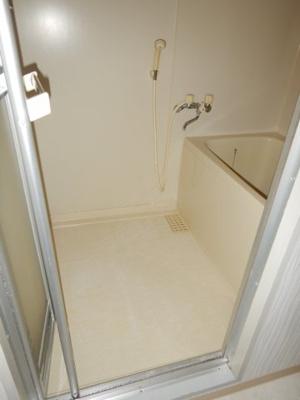 【浴室】ライズコート都島