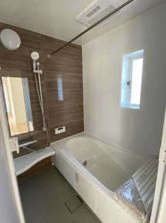 【浴室】大村市諏訪1丁目 クレイドルガーデン諏訪第1 新築建売住宅