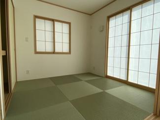 【和室】大村市諏訪1丁目 クレイドルガーデン諏訪第1 新築建売住宅