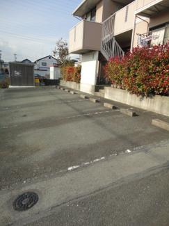 【駐車場】セジュールK&TⅠ