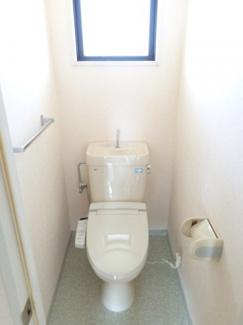 【トイレ】セジュールK&TⅠ