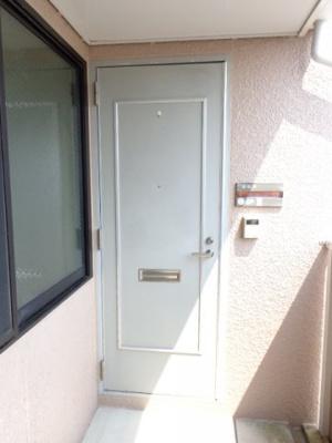 【玄関】セジュールK&TⅠ