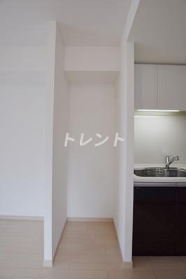 【キッチン】プライムアーバン日本橋横山町