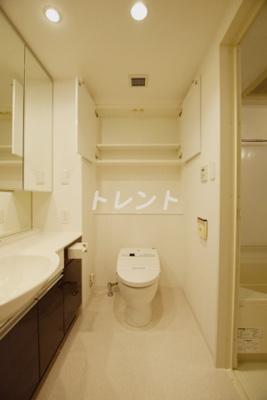【トイレ】プライムアーバン日本橋横山町
