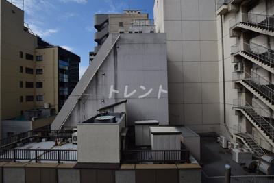 【展望】プライムアーバン日本橋横山町