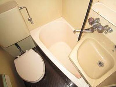 【浴室】ネオダイキョー三宮