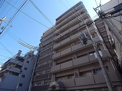 【外観】エスリード三宮