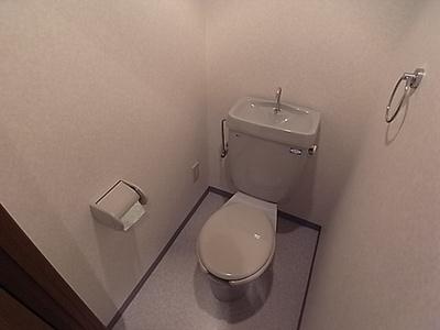 【トイレ】エスリード三宮