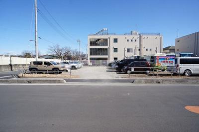 №112駐車場