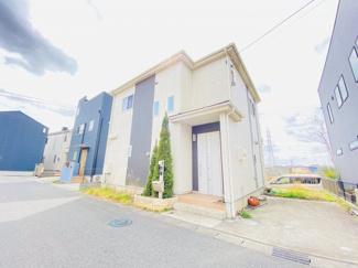 千葉市若葉区桜木 中古一戸建て 桜木駅 1台駐車可能!