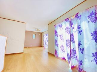 千葉市若葉区桜木 中古一戸建て 桜木駅 LDが分かれており、目的をもって計画できます!