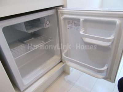 ハーモニーテラス高田馬場のミニ冷蔵庫☆