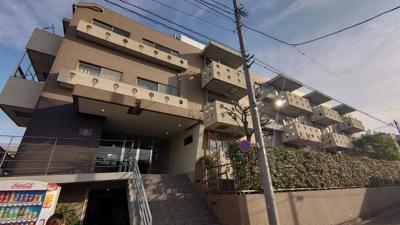 【外観】コンフォリア学芸大学