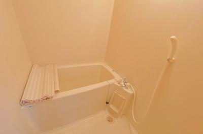 【浴室】コーポ山口