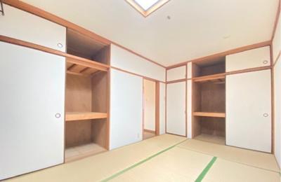 【和室】コーポ山口