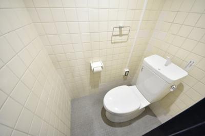 【トイレ】甲南第1ビル
