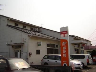 三佐郵便局まで1,258m