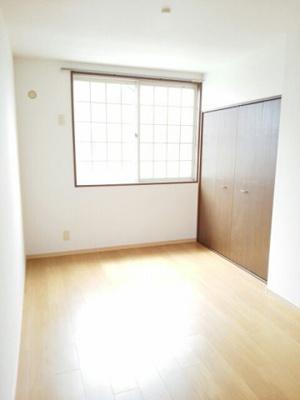【居間・リビング】ポートハイツ2号館 B棟
