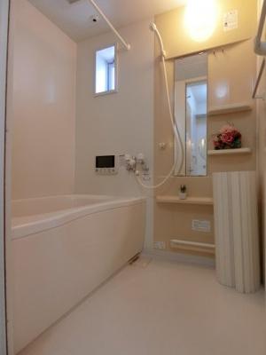 【浴室】ハッピーチャイム