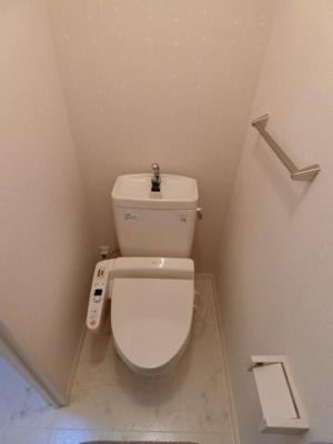 【トイレ】ハッピーチャイム