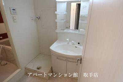 【独立洗面台】アムールA