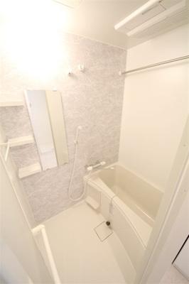 【浴室】S-RESIDENCE新大阪Ridente