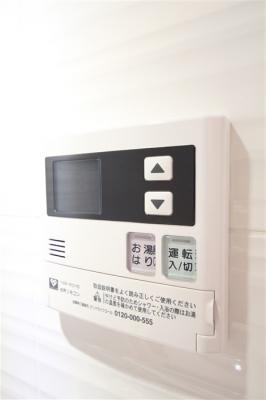 【設備】S-RESIDENCE新大阪Ridente
