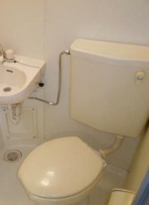 【トイレ】シルフィード用賀