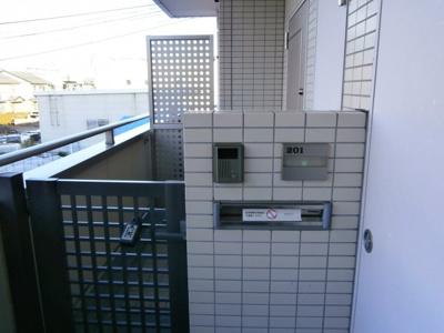 【外観】カトゥル セゾン札場