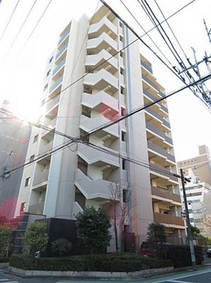 イニシア川口並木サザンフォート10階建ての4階部分のご紹介です。