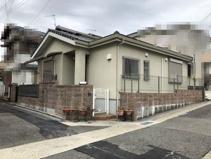 神戸市垂水区霞ヶ丘6丁目 中古戸建の画像
