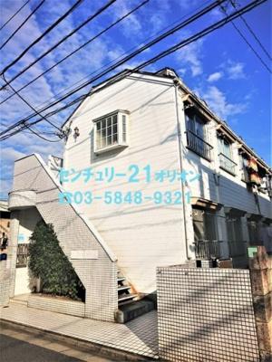 【外観】プラザ・ドゥ・ヨツール-1F