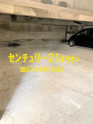 【その他共用部分】カーサ中村