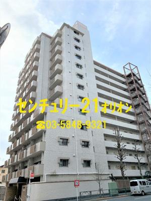 【外観】カーサ中村