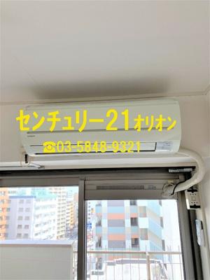 【設備】カーサ中村