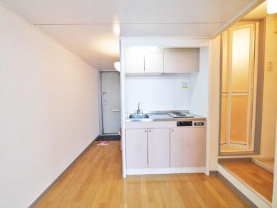 【駐車場】ルナⅠ