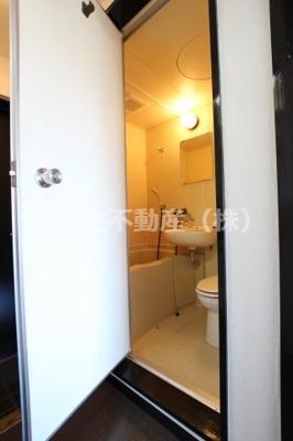 【トイレ】マージュ八王子