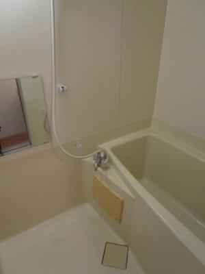 【浴室】サンハイツ大野